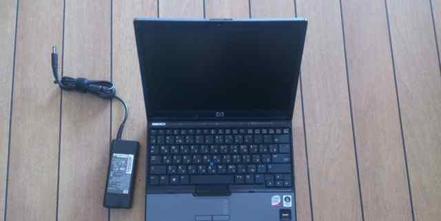 Ноутбук HP 2510p 10 часов от батареи