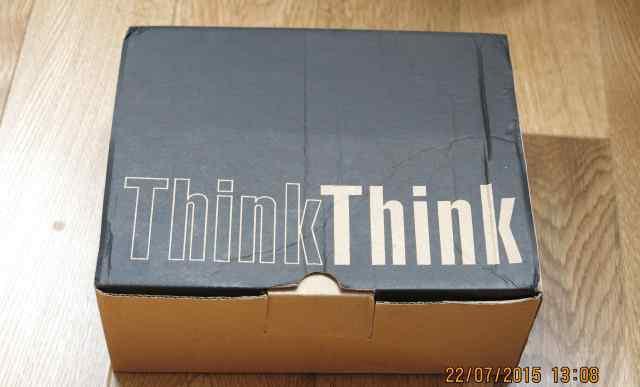 Внешний DVD-RW для ноутбука Lenovo ThinkPad