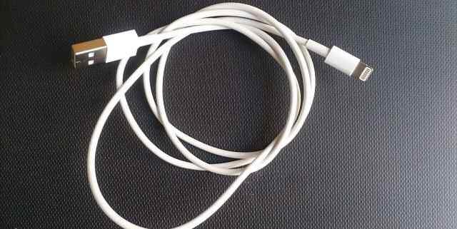 Кабель Lightning/USB MD818ZM/A