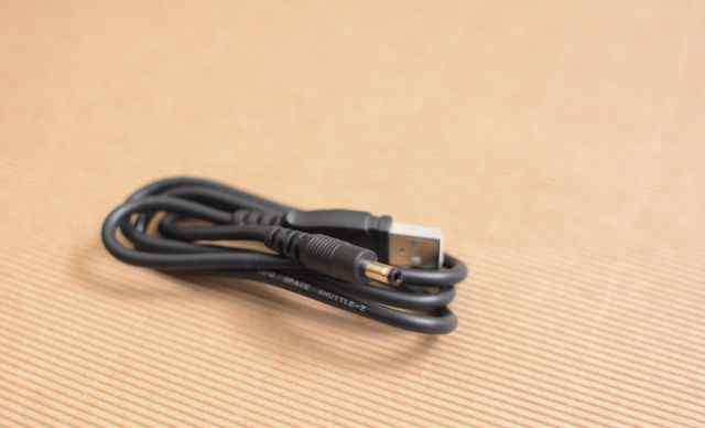 Шнур USB для Nokia черный (новый)