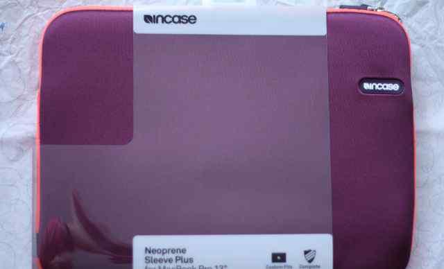 Чехол для ноутбука Incase 13