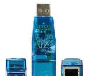 USB 2.0 LAN 10/100 adapter OEM