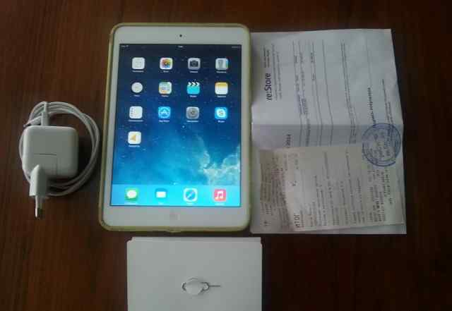 iPad 2 mini retina + Cellular 16 Gb