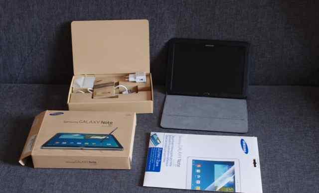Galaxy note 2014 P605 LTE 32GB