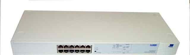 Концентратор 3COM 3C16592A SuperStack II