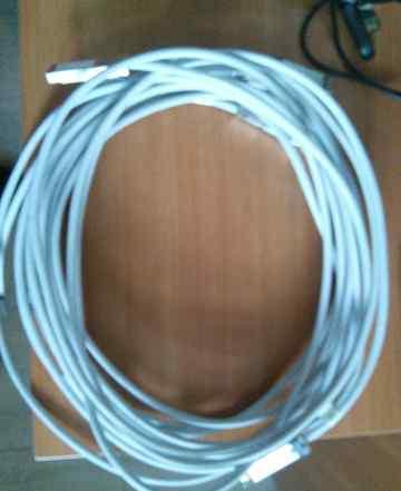 Кабели Apple MA461G/A Fibre Channel Cable 4Gb SFP