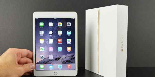 Apple iPad Mini 2 Retina 64 gb