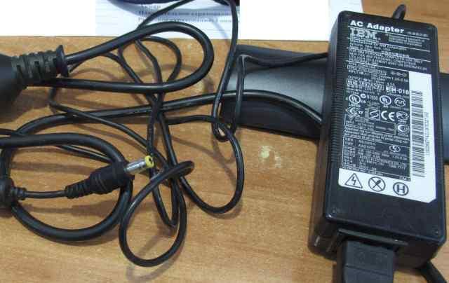 Зарядное устройство для ноутбука IBM ThinkPad X41