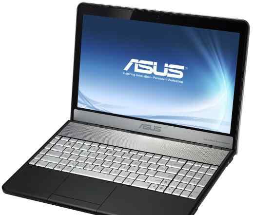 Ноутбук asus - N55SF (Core i7 /15.6