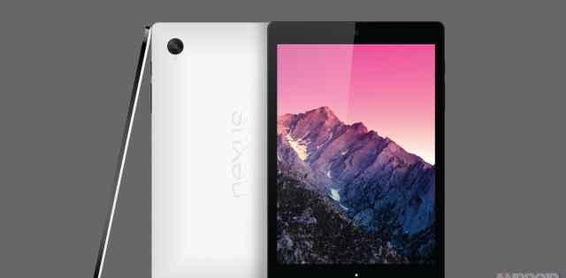 Nexus 9 (16gb/Wi-Fi/Чехол)