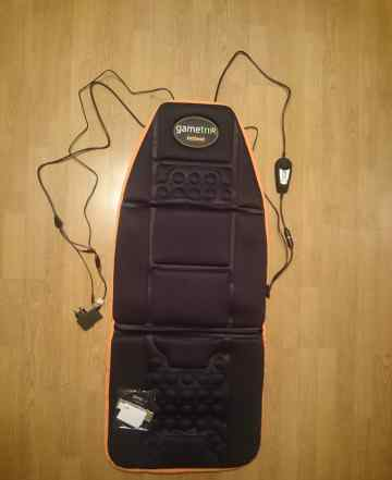 Вибронакидка Gametrix KW-905 Jetseat True