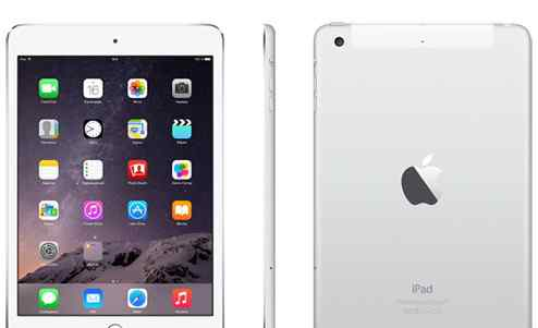 Apple iPad mini 3 Wi-Fi + Cellular 16 гб