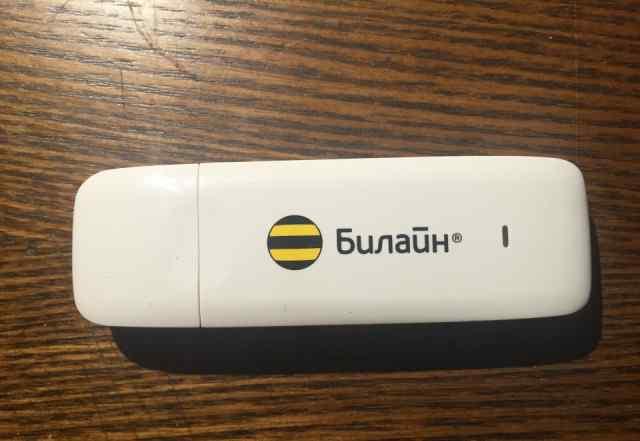 ZTE MF 626 USB-модем hsdpa BeeLine