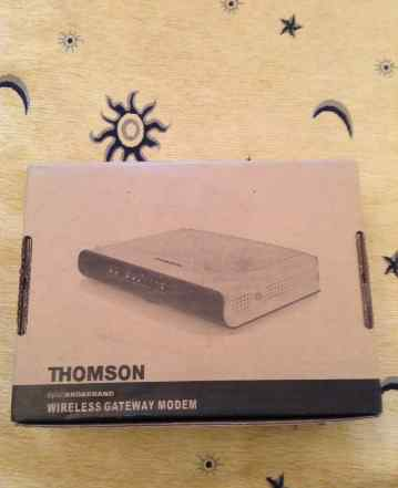 Thomson tcw770