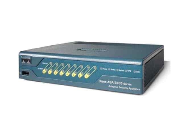 Межсетевой экран Cisco ASA 5505