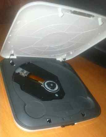 Продаю дисковод переносной