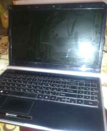 Packard bell Easynote TJ61 на запчасти