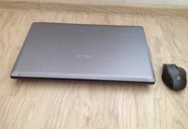 Ноутбук Asus N73S