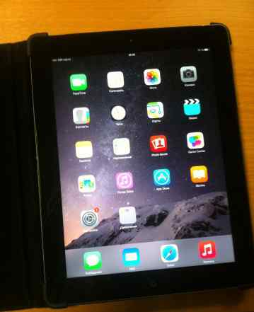 iPad 3 wi-fi+ 3G 32GB