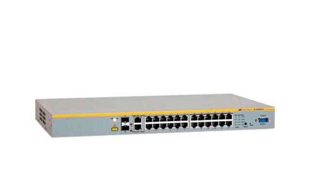 Продаю Коммутатор Ethernet Allied Telesis 8000 Ser