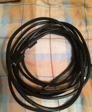VGA кабель 7 метров