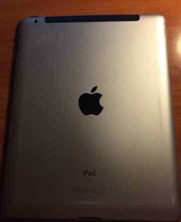 Планшет Apple на запчасти