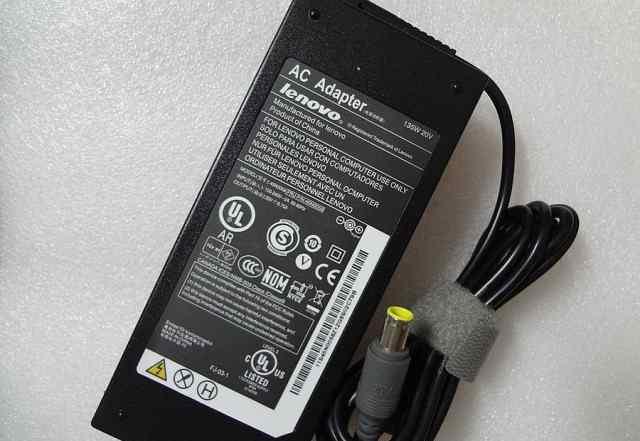 Сетевой адаптер Lenovo 135W