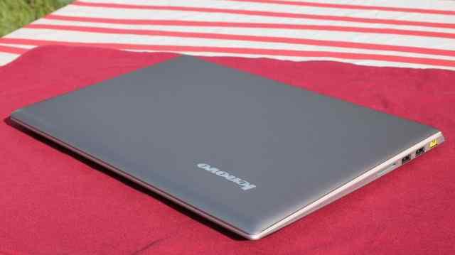 Ультрабук Lenovo u430p