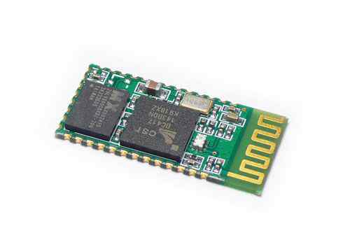 Bluetooth uart Sereal модуль HC-05 Arduino