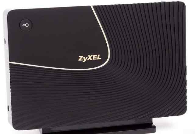 Роутер Zyxel NBG6716