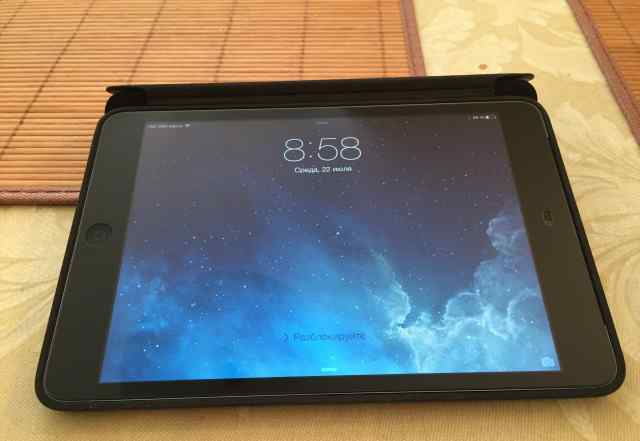 Apple iPad mini 2 32Gb WI-FI + Cellular