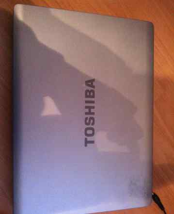 Toshiba satelite l3001q