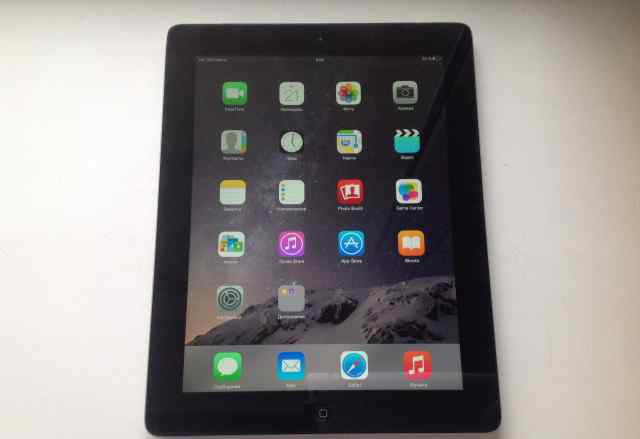 iPad 3 64gb Wi-Fi 4g