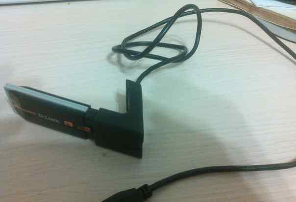 USB Wi-Fi dlink