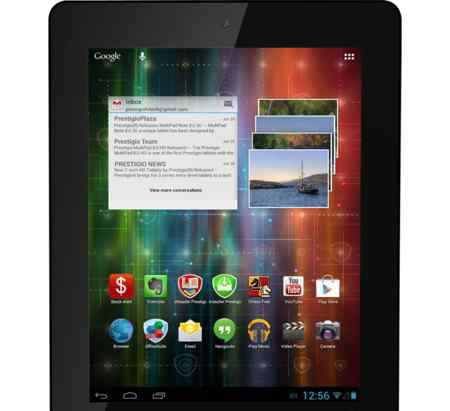 Продаю планшет Prestigio Multipad 4 ultra quad 8.0