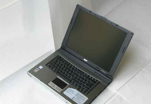 Acer TravelMate 2300 ZL1 в идеальном сост