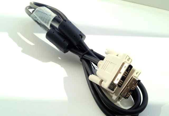 DVI-кабель