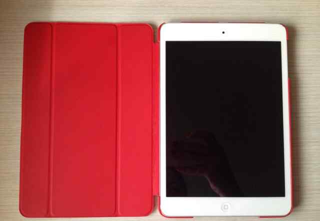 iPad mini 32Gb WiFi + Cellular White
