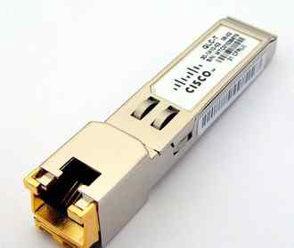 Модуль Cisco GLC-T