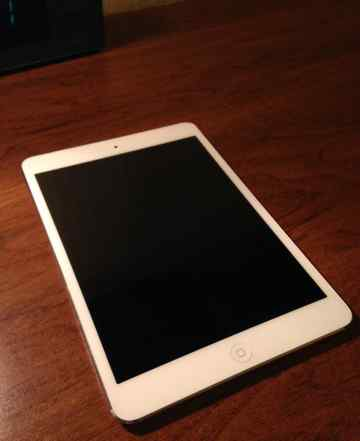 iPad mini 16Gb LTE