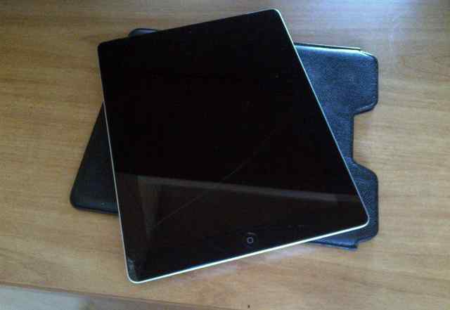 iPad 2 (32 GB, Wi-Fi+ 3G)