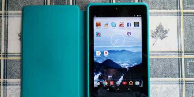 Asus Nexus 7 32Gb, 3G
