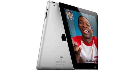 Черный Планшет Apple A1396 iPad 2 Wi-Fi 3G 64GB +