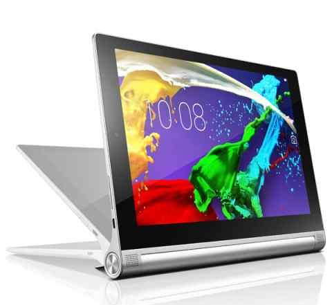 Новый Lenovo Yoga Tablet 2 10