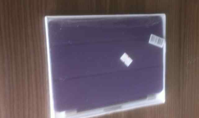 Магнитный чехол iPad mini