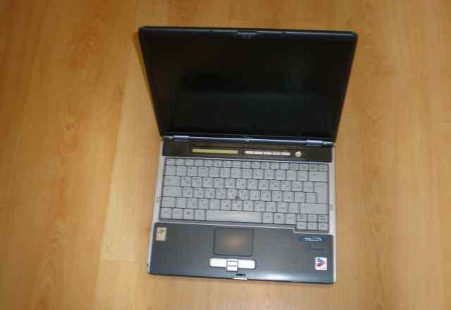 Ноутбук двухядерный отличный