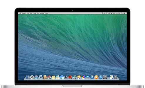 MacBook Pro Retina 15 mid 2014 i7 2.8ghz+ ssd 1tb
