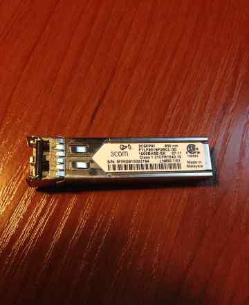 Оптический модуль 3Com 3csfp91
