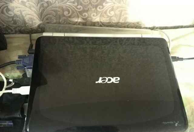 Продаю ноутбук Acer Aspire 2920Z