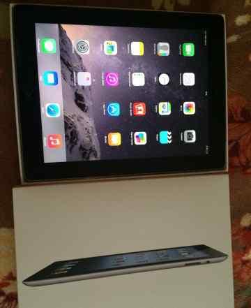 Apple iPad 3 wi-fi cellular 64Gb